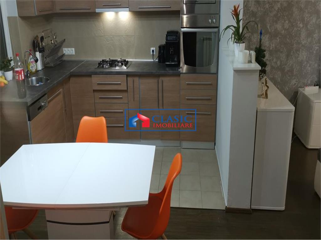 Vanzare apartament 3 camere Andrei Muresanu, Cluj Napoca
