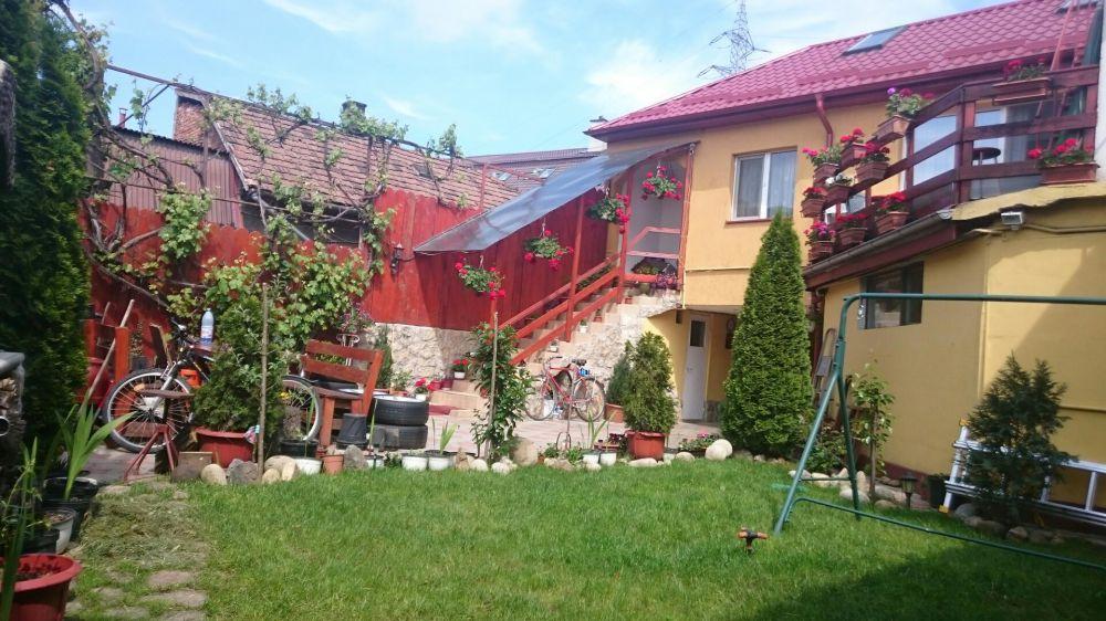 Vanzare casa individuala Iris, Cluj-Napoca