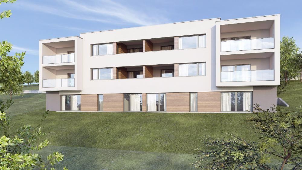Vanzare proiect autorizat, 6 apartamente, zona Borhanci, Cluj-Napoca