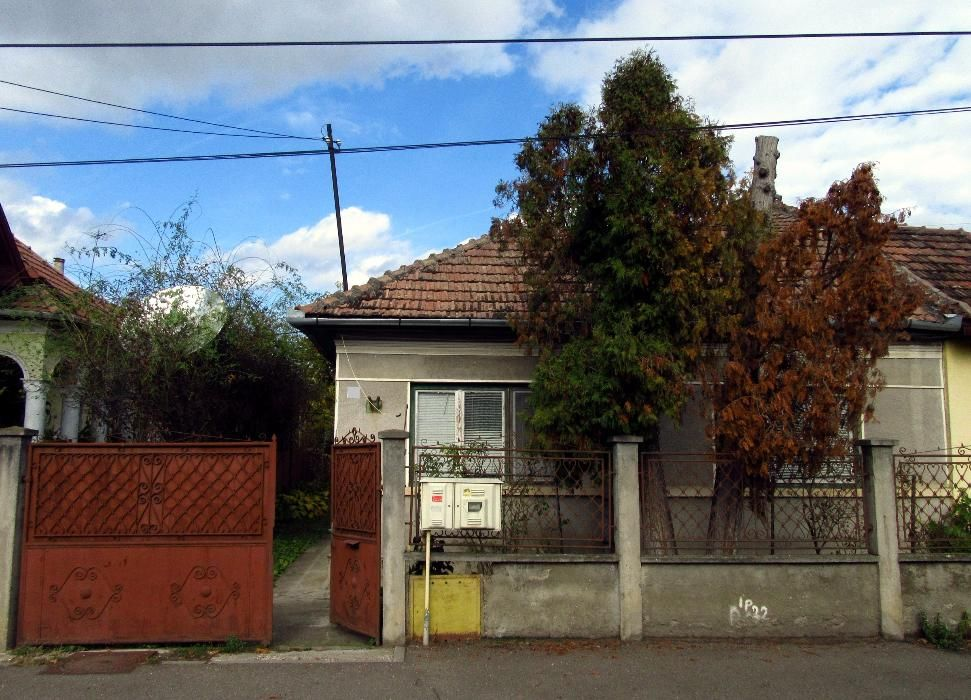 Vanzare casa renovabila cu 820 mp teren Gheorgheni, Cluj-Napoca