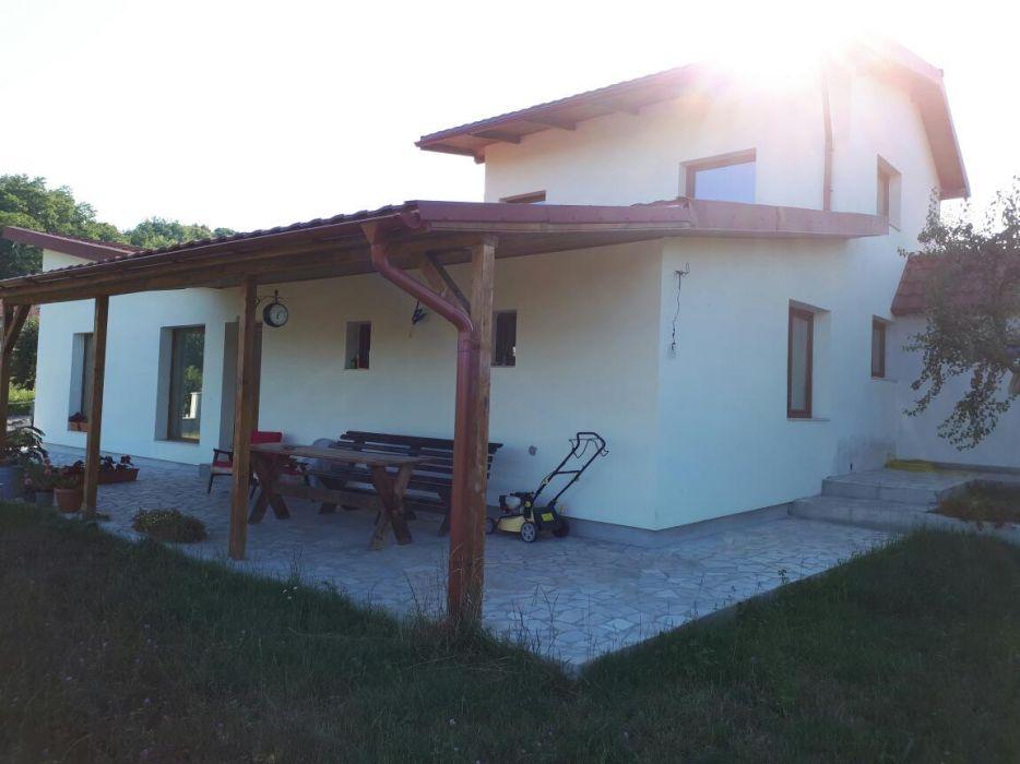 Vanzare casa individuala finisata, cartier Borhanci, Cluj-Napoca