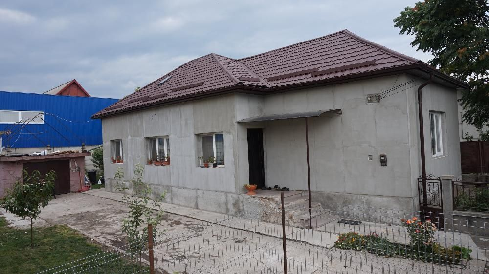 Vanzare casa individuala 430 mp teren Iris, Cluj-Napoca