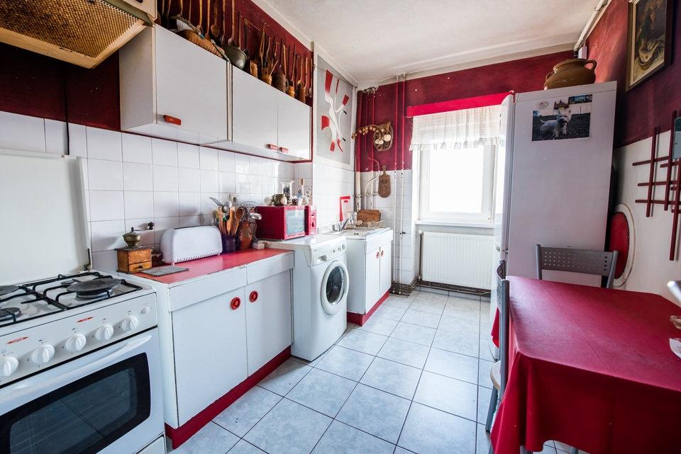 Vanzare Apartament 3 Camere Piata Zorilor, Cluj-Napoca