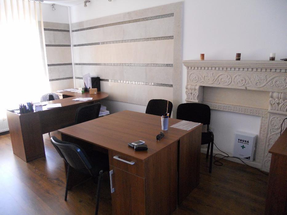 Inchiriere spatiu birouri 210 mp utili Bulgaria-Admiral Events