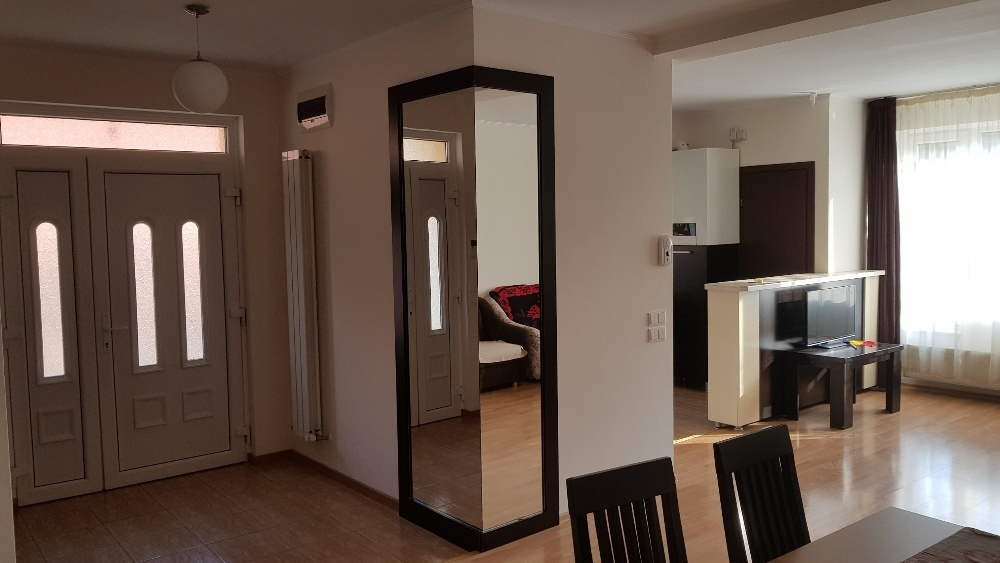 Inchiriere parte duplex 5 camere Bulgaria, Cluj-Napoca