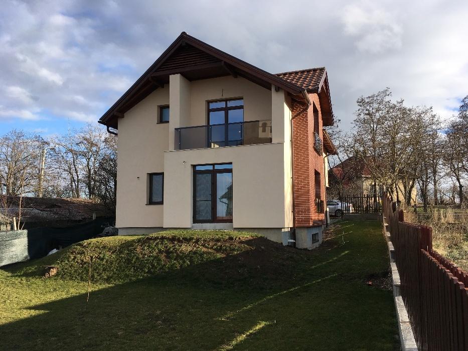 Vanzare casa individuala zona Borhanci, Cluj-Napoca