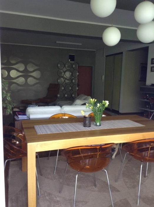 Apartament 3 camere de lux in A.Muresanu, garaj si terasa