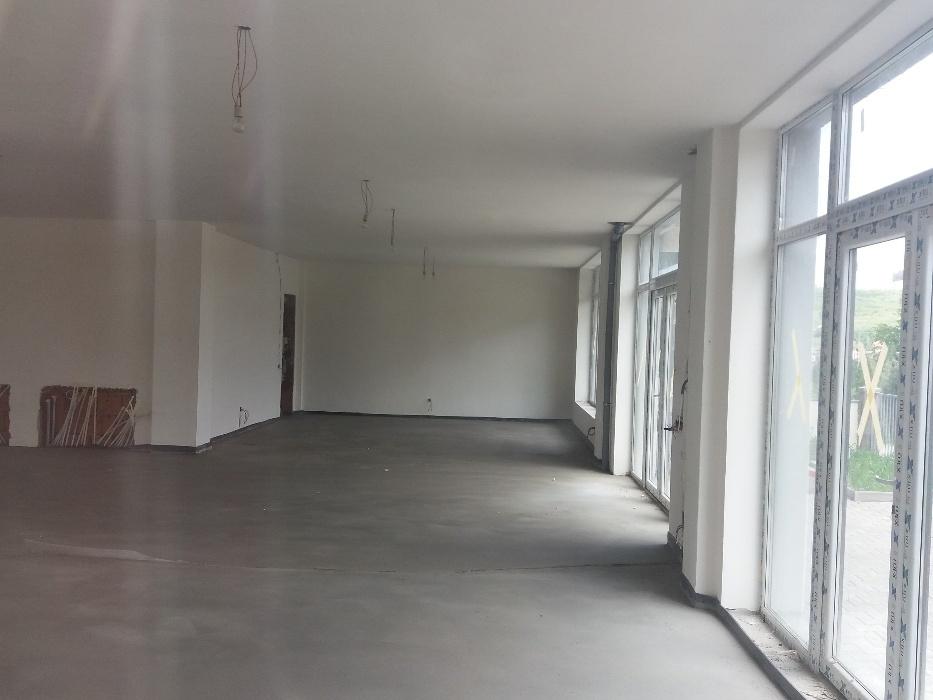 Inchiriere spatiu comercial 263 mp zona Gheorgheni-capat Brancusi