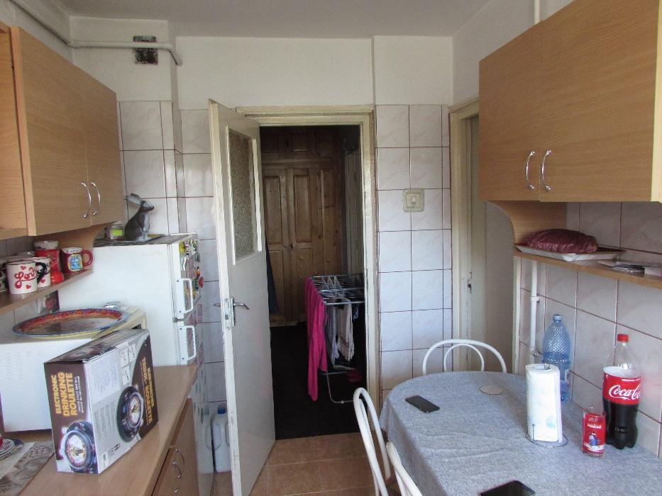 Apartament 2 camere decomandat in Manastur, Napolact, Colina