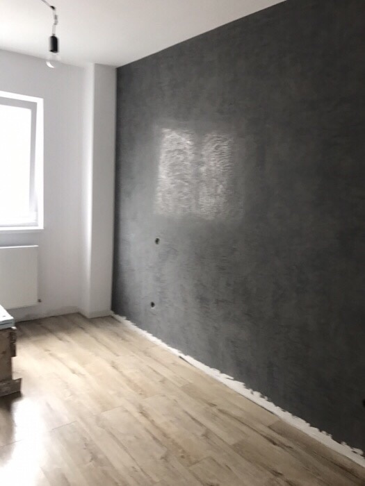 Apartament 3 camere finisat de lux cu terasa de 55 mp in D. Rotund