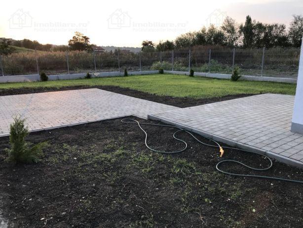 Casa individuala nou construita de vanzare in Borhanci, Cluj Napoca