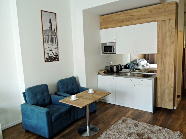 Apartament 2 camere in Grigorescu, Donath Park