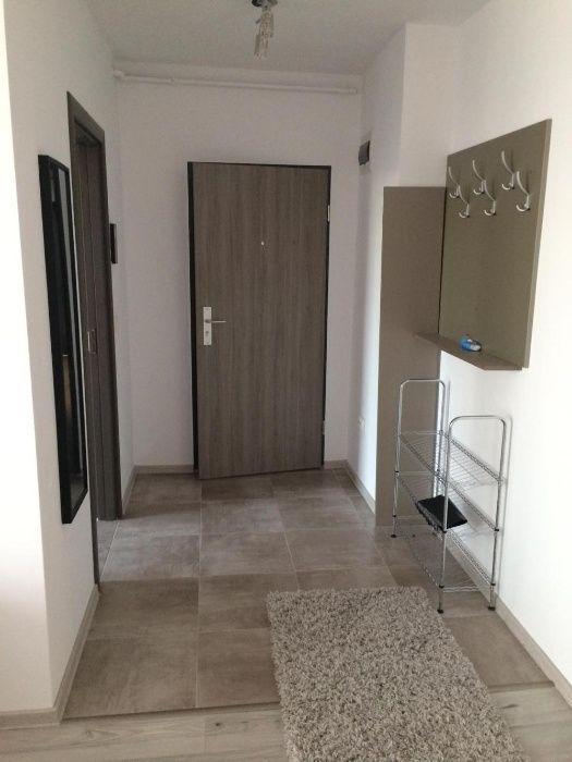 Apartament 2 camere finisat nou in A.Muresanu Sud, parcare privata