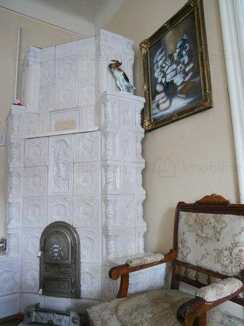 Vanzare casa zona veche a cartierului A.Muresanu, Cluj Napoca