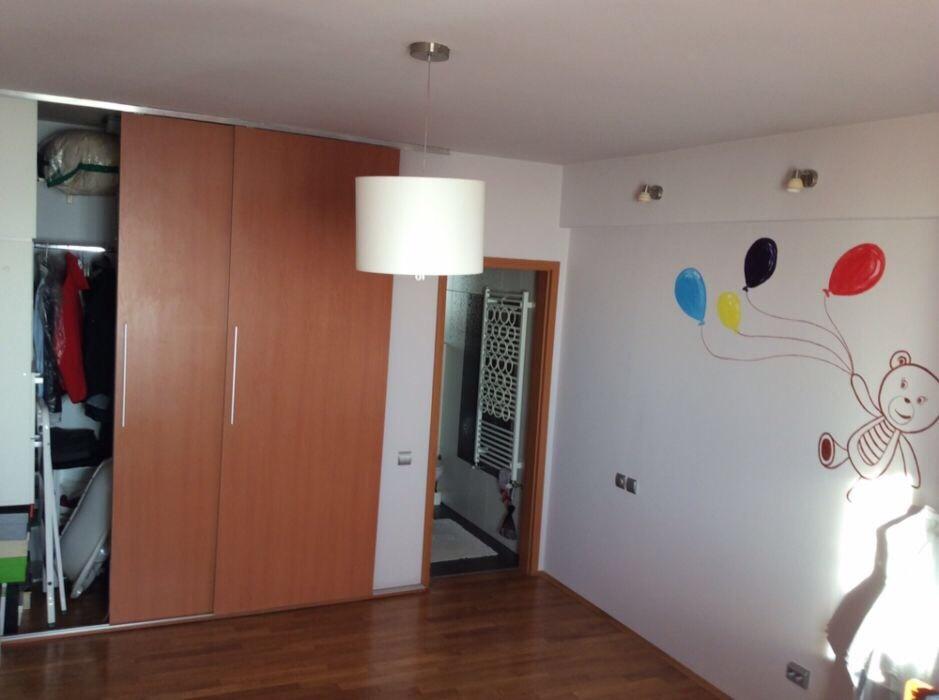 Vanzare Apartament 3 camere cu panorama zona Andrei Muresanu, Cluj Napoca