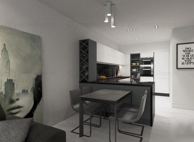 Vanzare Apartament 2 camere de LUX Centru   Platinia Mall, Cluj Napoca