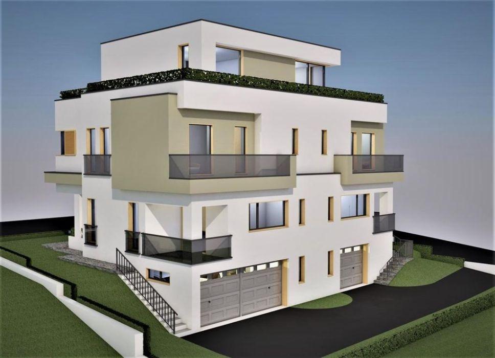 Vanzare parte duplex zona Andrei Muresanu Cluj-Napoca