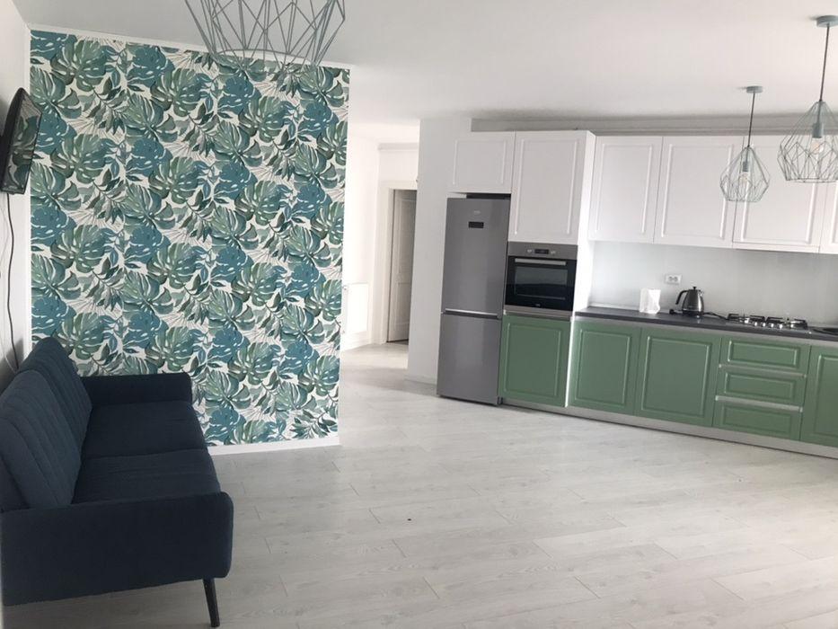 Vanzare apartament 3 camere in Marasti, Cluj-Napoca