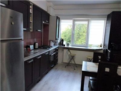 Vanzare apartament 3 camere zona Edgar Quinet Manastur Cluj Napoca
