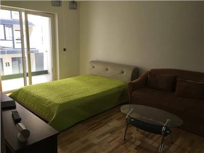 Inchiriere apartament 1 camera zona Centrala- Platinia Dorobantilor