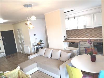 Vanzare apartament 2 camere Baza Sportiva Gheorgheni, Cluj-Napoca