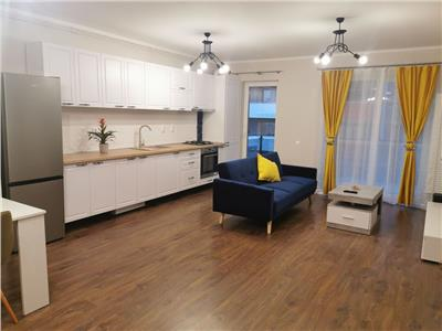 Vanzare apartament 2 camere finisat Terapia Iris, Cluj-Napoca