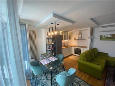 Vanzare apartament 2 camere de LUX Parcul Central, Cluj Napoca