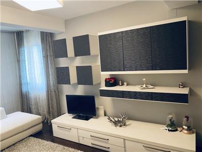 Vanzare apartament 3 camere zona Buna Ziua, Grand Hotel Italia, Cluj Napoca