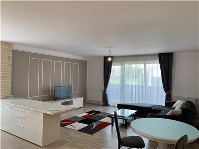 Inchiriere apartament 3 camere de LUX in Zorilor- zona str Viilor