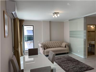 Inchiriere apartament 3 camere de LUX cu terasa de 60 mp in Zorilor