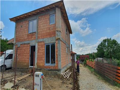 Vanzare casa individuala constructie noua, zona Feleacu!