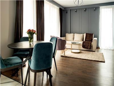 Inchiriere apartament 2 camere de LUX zona LIDL Buna Ziua, Cluj-Napoca