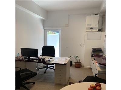 Inchiriere spatiu 210 mp ideal birouri in zona Centrala- str Paris