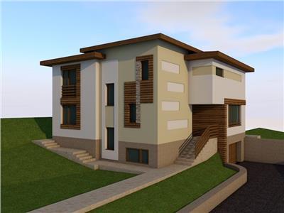 Vanzare casa individuala constructie 2020 in Feleacu Cluj Napoca