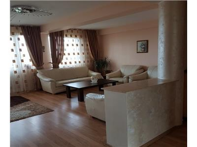 Vanzare apartament 4 camere de LUX zona Grand Hotel Italia Buna Ziua, Cluj-Napoca