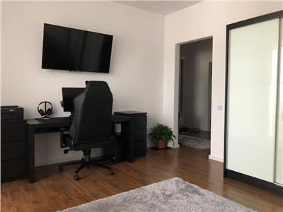 Vanzare apartament o camera finisat Europa Zorilor, Cluj-Napoca