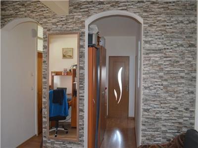 Vanzare apartament 2 camere 63 mp Observatorului Zorilor, Cluj-Napoca