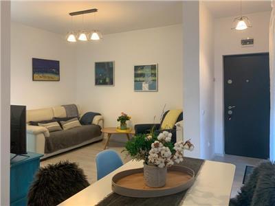 Vanzare apartament 3 camere Eugen Ionescu Europa, Cluj-Napoca