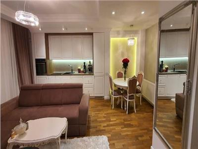 Vanzare apartament 2 camere de LUX zona LIDL Buna-Ziua, Cluj-Napoca