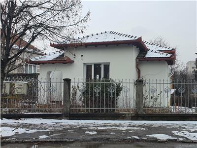 Vanzare casa individuala in apropiere de Piata Cipariu, Cluj Napoca