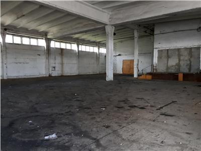 Inchiriere hala pentru depozitare sau productie Baciu, Cluj-Napoca