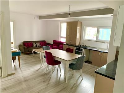 Vanzare apartament 3 camere finisat zona Iulius Mall Gheorgheni, Cluj-Napoca