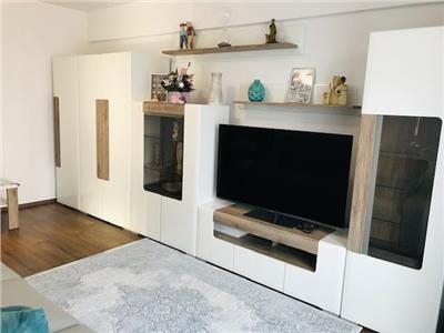 Vanzare apartament 2 camere decomandat zona Borhanci, Cluj-Napoca