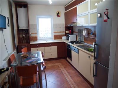Vanzare apartament 3 camere Interservisan Gheorgheni, Cluj-Napoca