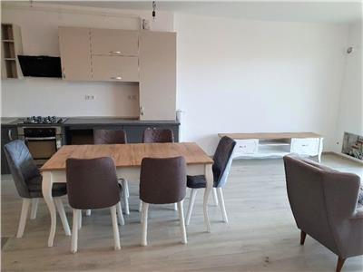 Vanzare apartament 2 camere cu terasa zona Borhanci, Cluj-Napoca