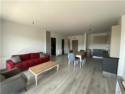 Vanzare apartament 2 camere finisat cu terasa zona Profi Borhanci, Cluj-Napoca