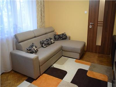Vanzare apartament 2 camere decomandat zona Hermes Gheorgheni Cluj-Napoca