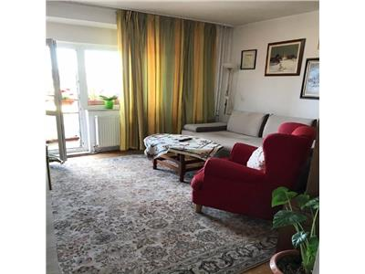 Vanzare apartament 2 camere decomandat zona Dorobantilor Marasti, Cluj Napoca