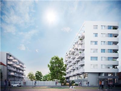 Vanzare apartament 3 camere Maramuresului Iris, Cluj-Napoca