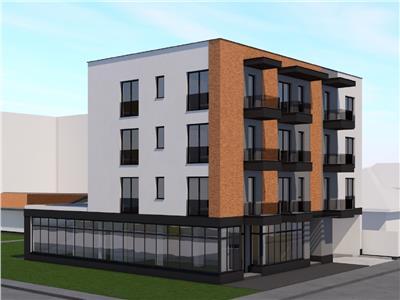 Vanzare apartament 2 camere cu terasa de 95 mp zona Gheorgheni, Cluj-Napoca